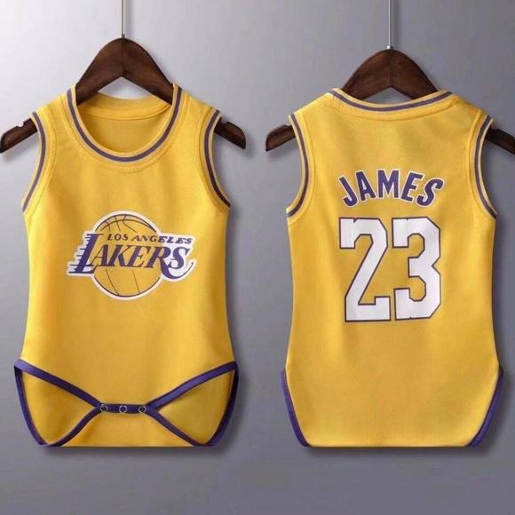newborn lebron james jersey Shop Clothing & Shoes Online